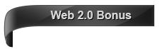 Once More Web2.0 Bonus